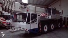 Demag used mobile crane