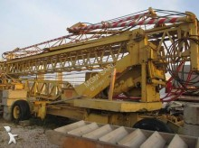 BPR GA 50 used self-erecting crane