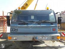PM mobile crane ATT 400