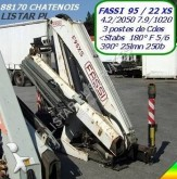 Fassi F95 XS