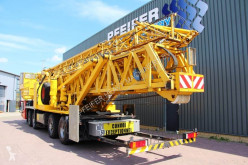 Peiner ABK 42-80 8x4x6 6.000kg at 12m. Remote Controlled. used tower crane
