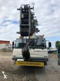 Terex TEREX DEMAG AC 55 used mobile crane