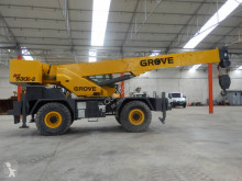 Grove RT 530 E-2 used mobile crane
