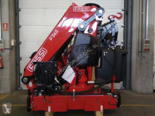 Grúa Fassi F365RA.2.25 e-dynamic grúa auxiliar nueva