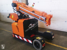 Jekko MPK 20 new Track mini-crane