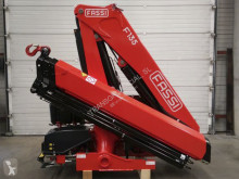 grúa Fassi F135A.0.23 active