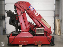 HMF auxiliary crane 3722 K6 D