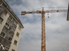 Canduela C565 used tower crane