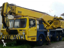 Luna GT 25/28 used mobile crane