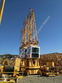Liebherr 140 ECH macara turn second-hand