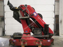 HMF 2420 K5 crane used