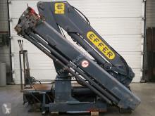 Grúa Effer 150 4S usada
