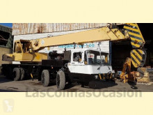 Hydros T 135 grue mobile occasion
