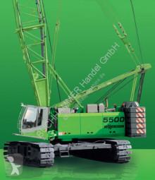Sennebogen 5500R-SL / K1 - Series-E grue sur chenilles occasion