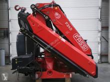 Fassi F240B.24 crane used