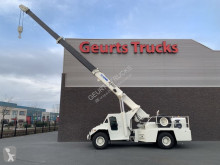 XCMG ZQ 20 PICK AND CARRY CRANE 20 TONS UNUSED ZQ 20 PICK AND CARRY CRANE 20 TONS UNUSED ZQ 20 grúa móvil usada
