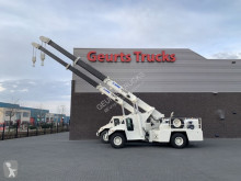 Grúa XCMG ZQ 20 TONS PICK AND CARRY CRANE 2X IN STOCK grúa móvil usada
