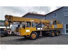 Liebherr Mobilkran LT1025-25t-Allrad 33 m 2x Seilwinde Kranwagen used mobile crane