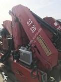 HMF auxiliary crane HMF 3720 K4