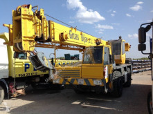 PPM self-erecting crane 380 ATT
