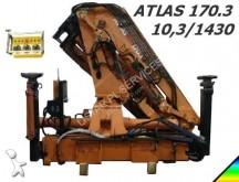 grúa auxiliar Atlas