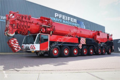 Demag AC500/1 500t Capacity, Superlift, 30m Jib, 62.5m F grue mobile occasion