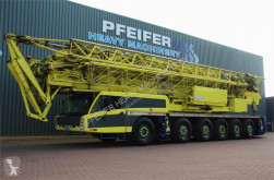 Spierings SK1265-AT6 12x6x10 Drive, Max. load: 10.000 kg (up used tower crane
