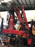 Penz 9100 used self-erecting crane