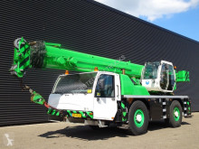 Terex AC-35L / 38M! / NL CRANE / KRAN grue mobile occasion