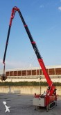 BG Lift Track mini-crane M400