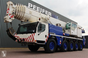 Grua Liebherr LTM 1100-5.2 10x6 drive and 10-wheel steering, 100t grua móvel usada