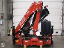 Grue auxiliaire Fassi F85B.1.23 e-dynamic