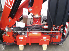 Fassi F110B.0.24 active new auxiliary crane