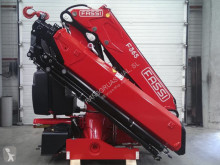 Grue auxiliaire Fassi F365A.2.25 e-dynamic