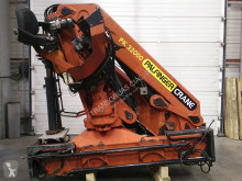 Automacara Palfinger PK 32000 EH second-hand
