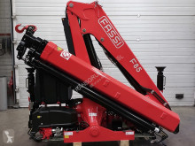 Fassi F85B.0.23 (HO) grue auxiliaire neuve