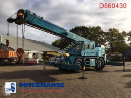 TR300 EX 4x4x4 All-terrain crane used mobile crane
