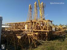 Liebherr 140 ECH used tower crane