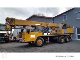 Grúa Liebherr Mobilkran LT1025-25t-Allrad 33 m 2x Seilwinde Kranwagen grúa móvil usada