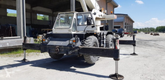 Bendini 23 DELTA used mobile crane