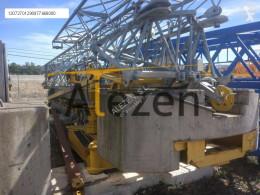 Peiner ferro fsr 26 i dźwig wieżowy używany