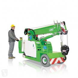 JMG MC 25 used mini-crane