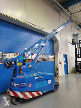 JMG MC 32S used mini-crane