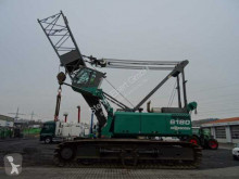 Sennebogen 6180R - HD / 42m / 200 to Raupenkran used tower crane
