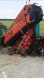 Palfinger PK024500 grue auxiliaire occasion