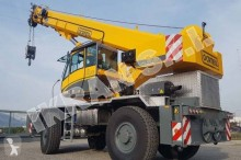 Grue mobile Locatelli GRIL 55.50
