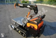 BG Lift Track mini-crane M060