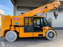 Ormig 40iE new mobile crane