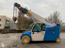 Galizia GF180 new mobile crane
