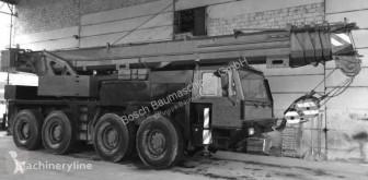 Grúa Liebherr LIEBHERRLTM1060 – Mobile crane / Mobilkran grúa móvil usada